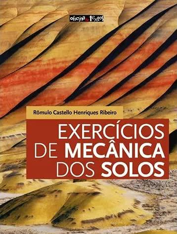Exercícios de Mecânica dos Solos