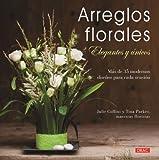 Arreglos Florales Elegantes Y Únicos