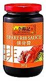 Sauce pour côtes de porc LEE KUM KEE 397g Chine