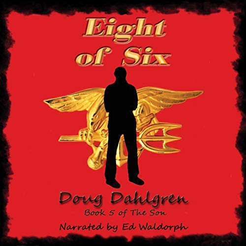 Eight of Six audiobook cover art