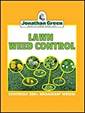 Jonathan Green 12195 Lawn Weed Control Broadleaf Fertilizer, 5000 Square Feet, 10 lb. bag
