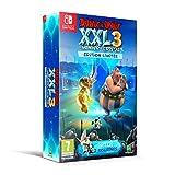 Astérix & Obélix XXL 3 : le Menhir de Cristal Edition Limitée pour Nintendo Switch