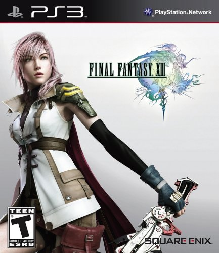Final Fantasy XIII (PS3) [Import Anglais]