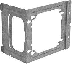 (Pack of 100) T4 Stud Box Mounting Bracket for 4