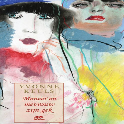 Meneer en mevrouw zijn gek [Mr. and Mrs. Love] cover art