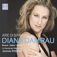 Diana Damrau - Arie di Bravura (Mozart, Salieri, Righini Opera Arias) (2007-11-06)
