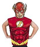 Rubies Flash - Partytime, set infantil Spain 33690)