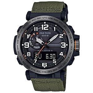 """[カシオ] 腕時計 プロトレック 電波ソーラー PRW-6600YB-3JF メンズ"""""""