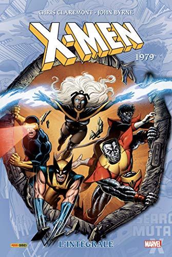 X-Men: L'intégrale 1979 (T03 Nouvelle édition)