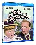 El Vals del Emperador (BD) [Blu-ray]