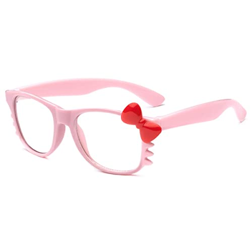 b531b5ab86 Hello Kitty Kids Baby Toddler Clear Lens Sunglasses Age up to 4 years
