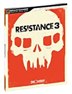 Resistance 3 Signature Series Guide