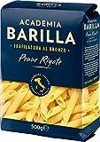 Barilla - Academia Penne Rigate Nudeln - 500g