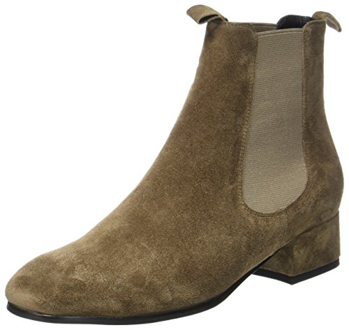 Kennel und Schmenger Kennel und Schmenger Damen Tessa Chelsea Boots, Braun (Tundra), 39 EU, (6 UK)
