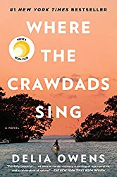 Rich results on Google's SERP when searching for 'where the crawdads sing'