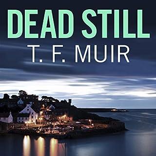 Dead Still cover art