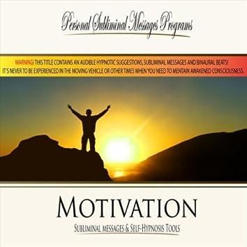 Motivation - Subliminal Messages
