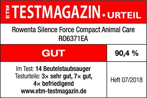 Rowenta Silence Force RO6371