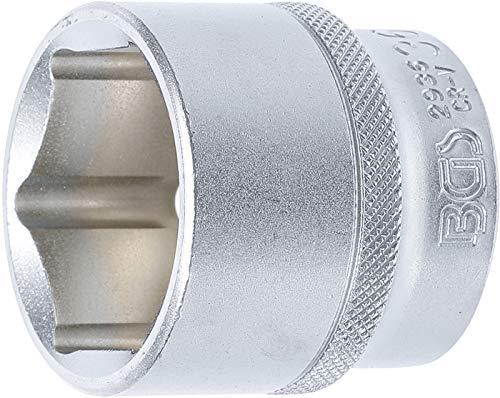BGS 2936   Steckschlüssel-Einsatz Sechskant   12,5 mm (1/2