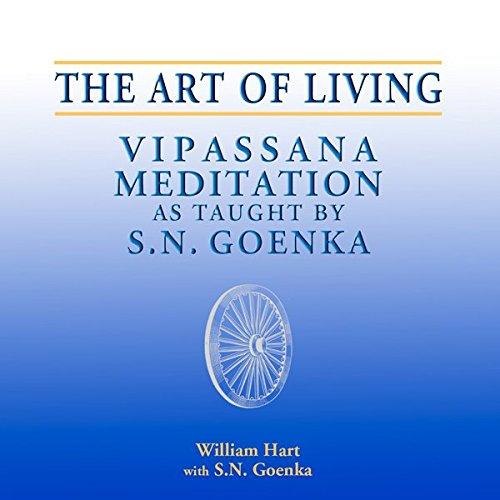 The Art of Living (Mandarin) audiobook cover art