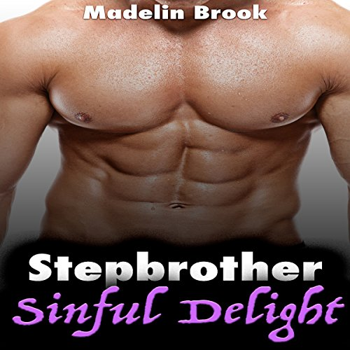 Stepbrother Romance: Sinful Delight  By  cover art