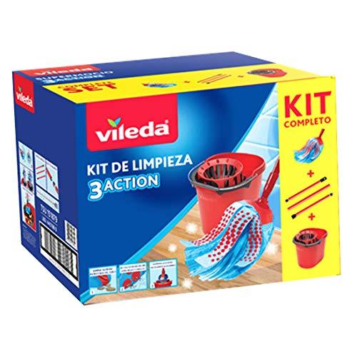 cubo vileda de la marca Vileda