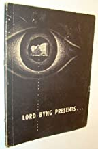 1950 Yearbook of Lord Byng High School, Vancouver British Columbia