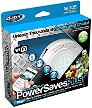 powersaves plus 3ds