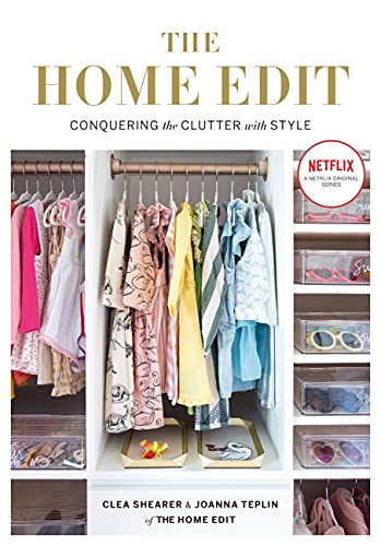 The Home Edit: Conquering the clutter with style