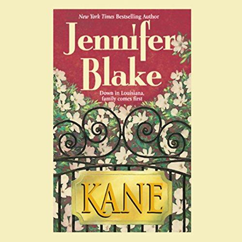 Kane cover art