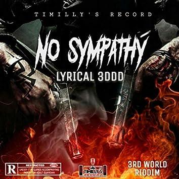 No Sympathy