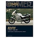 Clymer Repair Manual M500-3