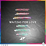 Waiting For Love (2-Track)
