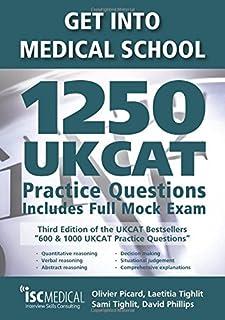 Get Into Medical School 1250 UKCAT Pract