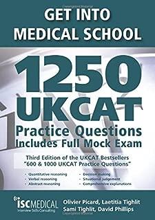 Best ukcat practice questions Reviews