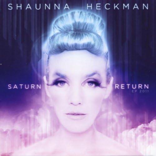 Shaunna Heckman