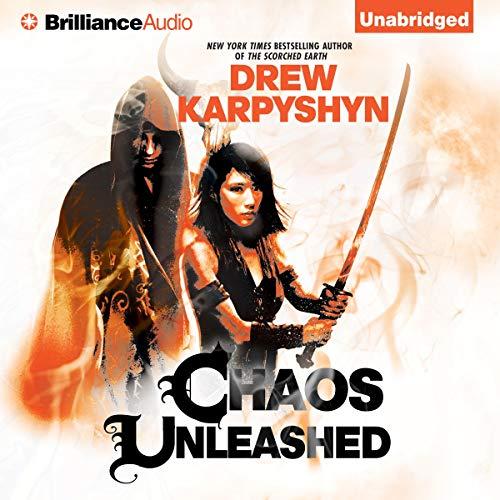 Chaos Unleashed Titelbild