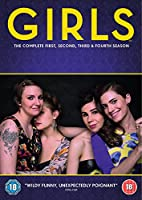 Girls Season 1-4[DVD] [Import]