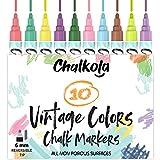 Best Chalk Markers - Liquid Chalk Markers for Chalkboard, Blackboards, Window, Bistro Review