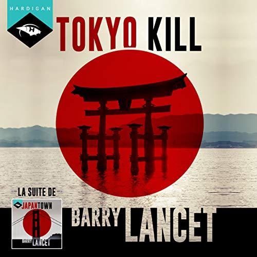 Couverture de Tokyo Kill