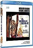 El Ingenuo Salvaje Blu Ray This Sporting Life 1963 [Blu-ray]