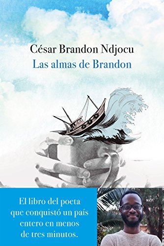 Las almas de Brandon eBook: Ndjocu, César Brandon: Amazon.es ...