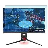 Vaxson Protector de pantalla antiluz azul compatible con ASUS TUF GAMING...
