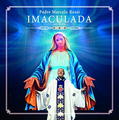 Padre Marcelo Rossi - Imaculada Ao Vivo [CD]