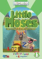 Little Moses [DVD]