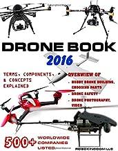 Drone Book 2016