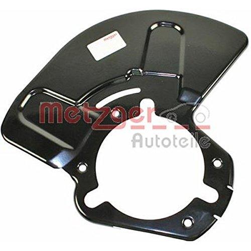 METZGER 6115049 Bremskraftverstärker