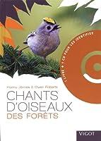Chants d'oiseaux des forêts