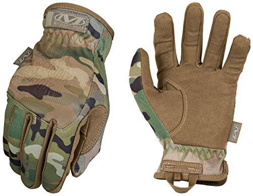 Mechanix Wear - MultiCam FastFit Gants (Medium, Camouflage)