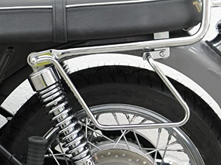 Support Ecarteurs de Sacoches cavali/ères Fehling Suzuki Intruder VS 600// 750// 800// 1400 86-03
